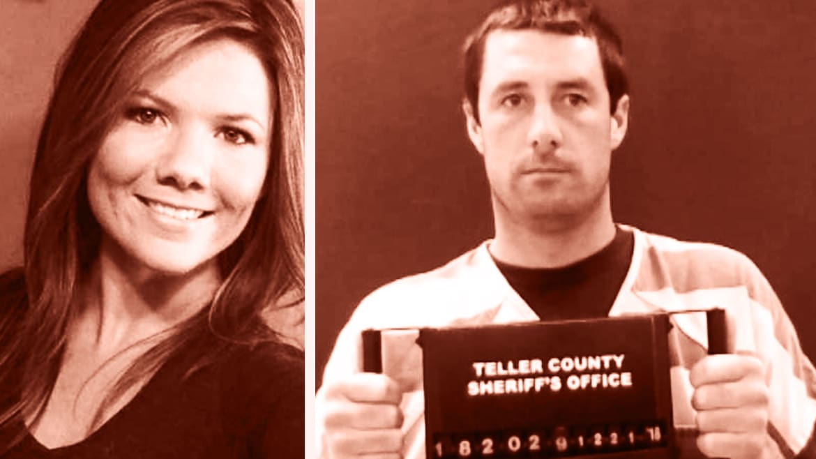 Patrick Frazee Convicted of Murdering His Missing Fiancée With a Baseball Bat, Burning Her Body