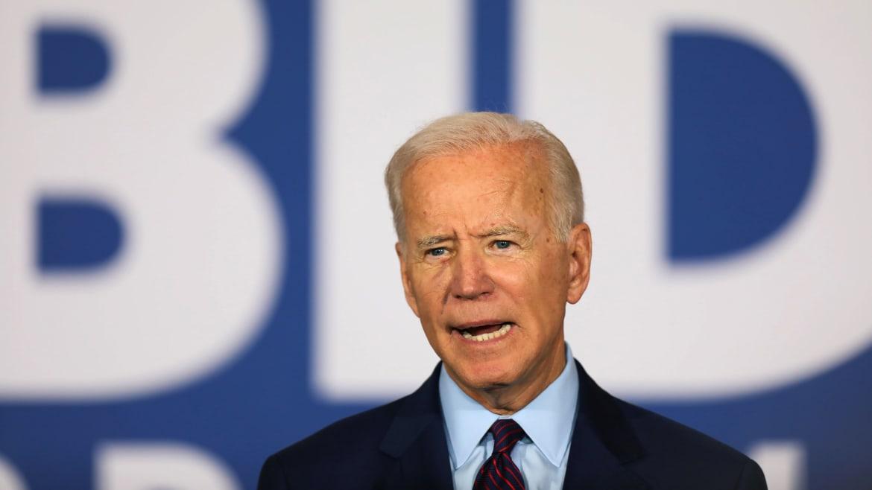 Joe Biden's Latest Slip-Up: Telling Iowa Voters 'Poor Kids Are Just as Bright' as 'White Kids'