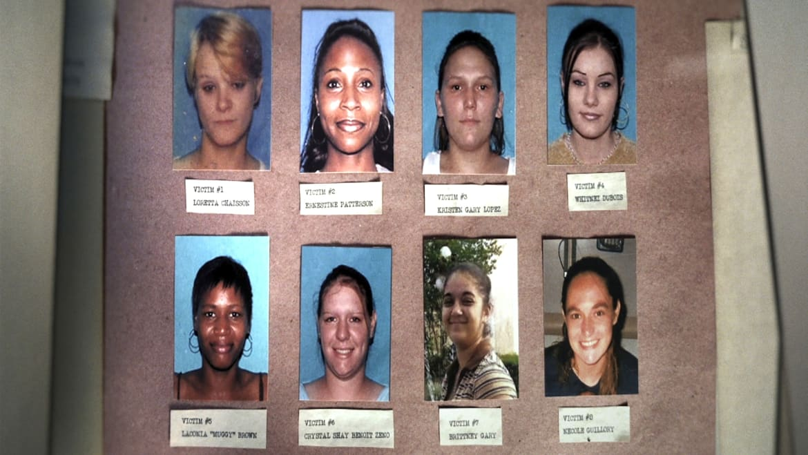 Were These 8 Women Murdered by a Serial Killer-Pimp—or the Cops?