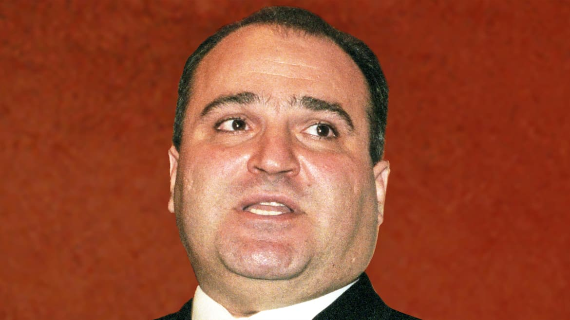 George Nader, Witness in Mueller Probe, Hit With New Charges of Sex Trafficking