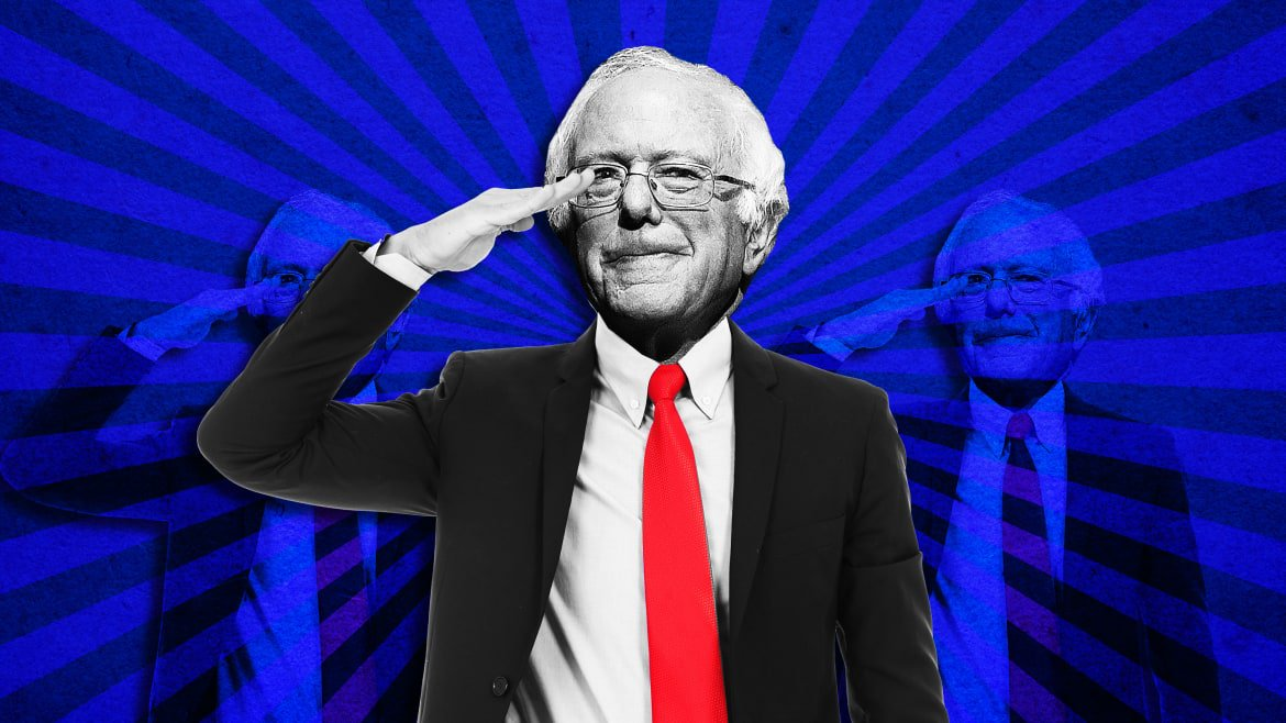 Former Bernie Staffers Launch Consulting Firm to 'Primary the Consulting Class'