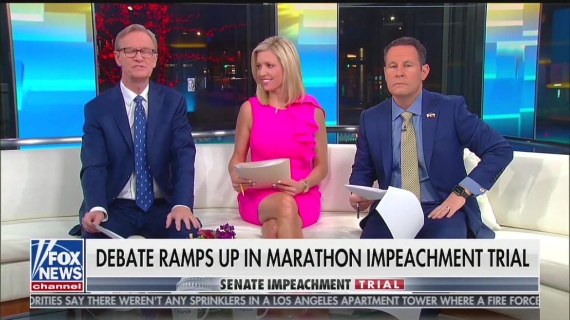 Brian Kilmeade Defends John Bolton Amid Fox News Attacks: 'He's Not a Liar'