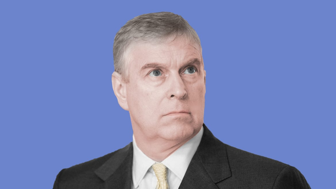 Prince Andrew: I'm Ready to Talk. The FBI Never Asked. Feds: Oh Yes, We Did