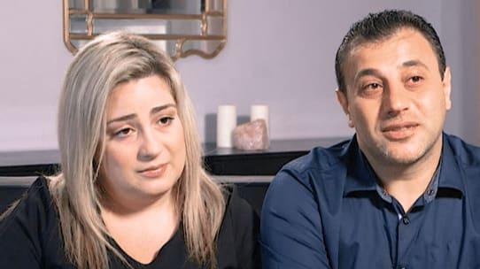 Second Couple Sues in Scrambled Embryo Snafu