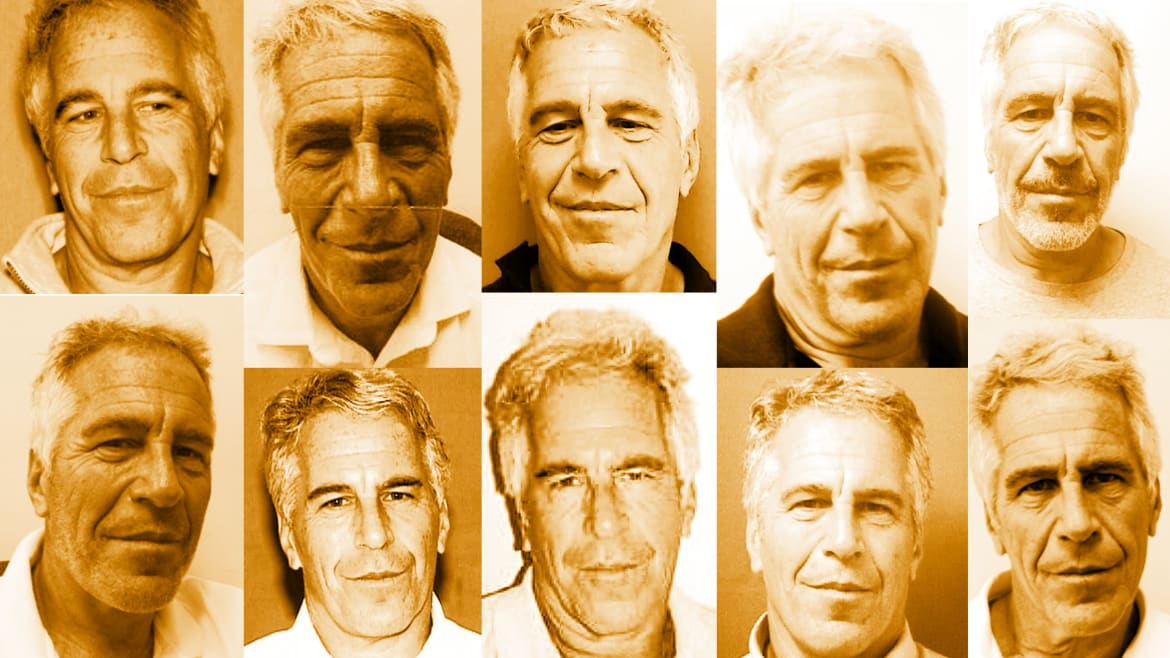 Jeffrey Epstein Dodged Questions About Sex With His Dalton Prep-School Students