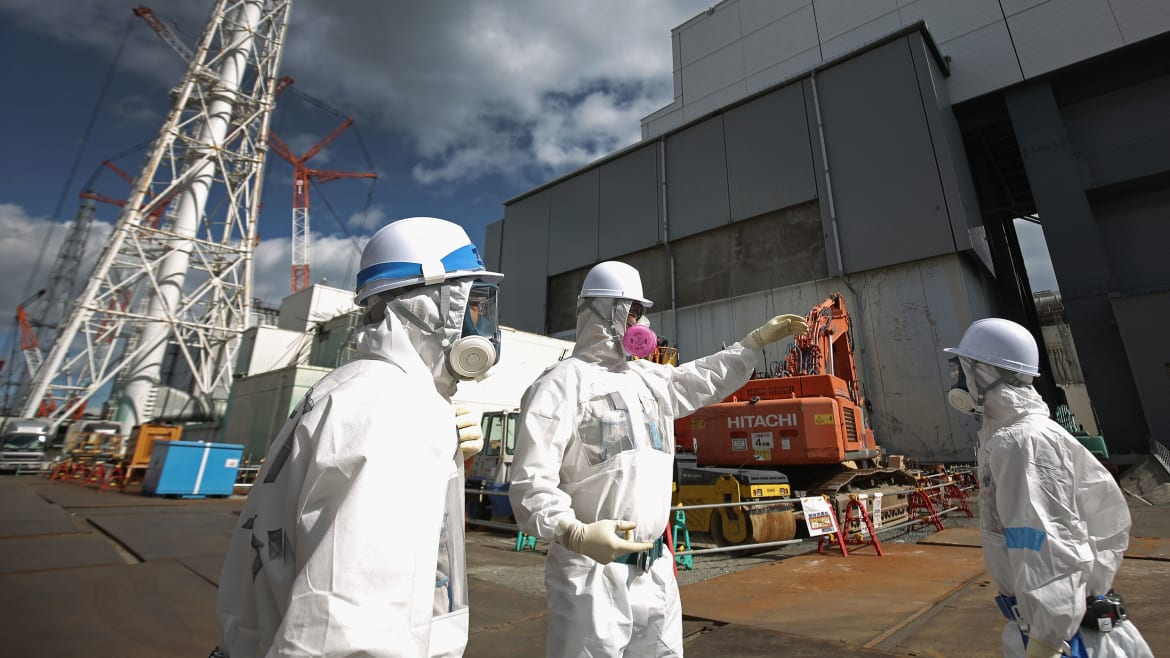 Fukushima Nuclear Disaster Verdict Leads to Angry Fallout