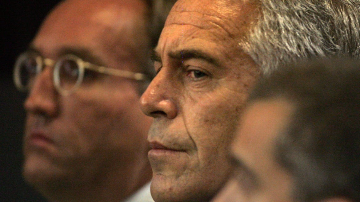 Indictment Alleges Jeffrey Epstein Created 'Vast Network' of Underage Sex Victims as Young as 14