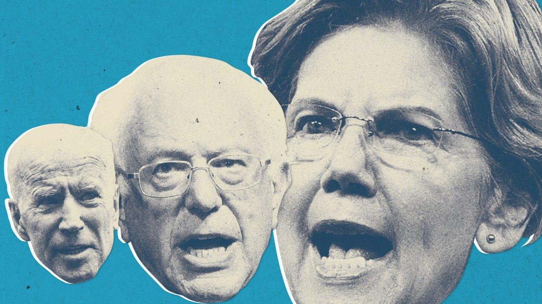Here's Why Bernie and Warren Will Team Up to Crush Biden