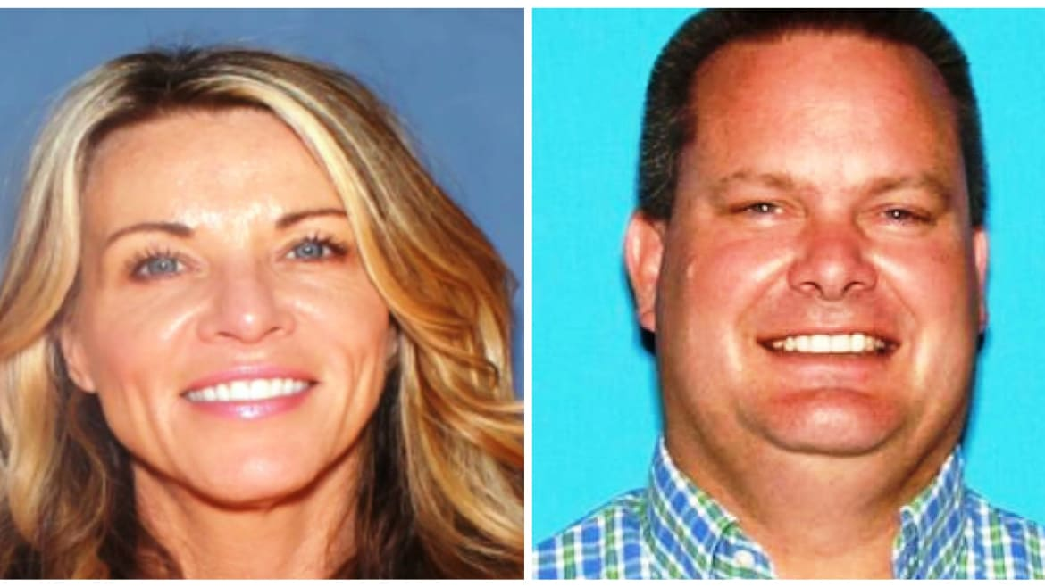 Idaho Doomsday Couple Found in Hawaii—Without Missing Kids