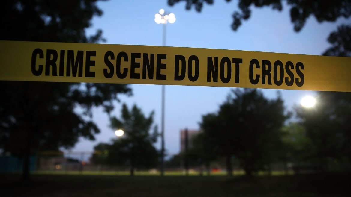 Oklahoma Suspects Murdered Teen as 'Payback' for STD: Cops