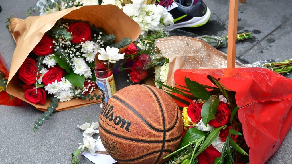 Doorbell Cam Captures Chilling Audio of Kobe Bryant's Crash