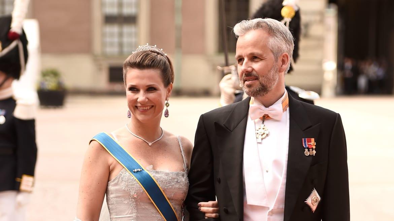 Kevin Spacey Accuser and Norwegian Princess' Ex Ari Behn Dies by Suicide at 47