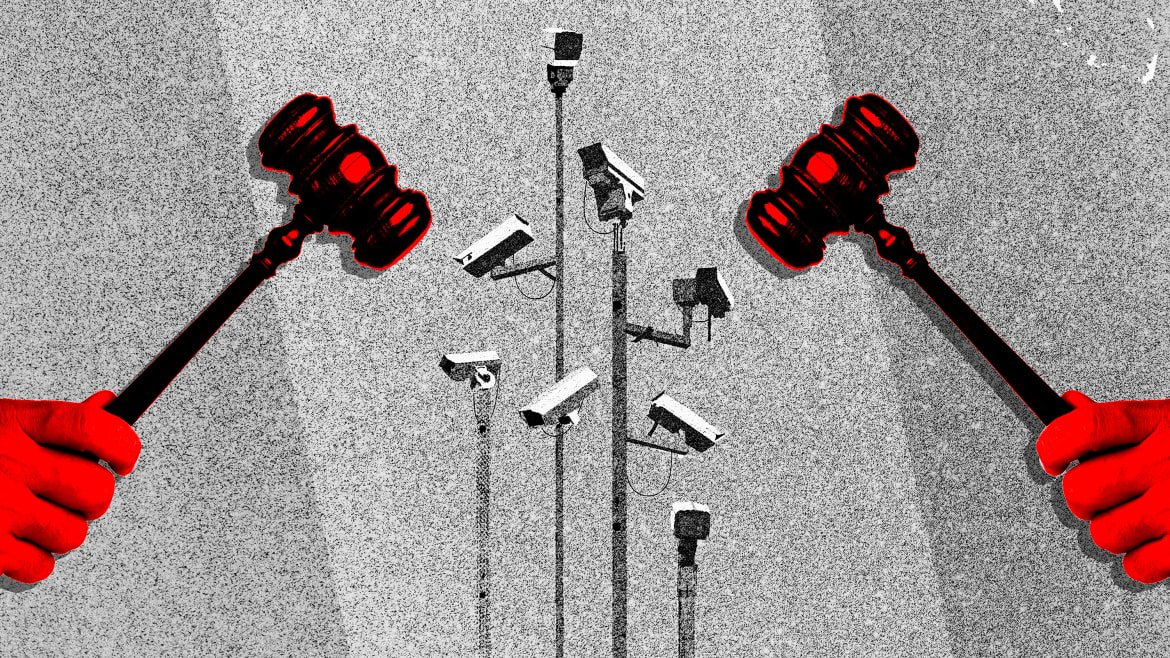 The Surveillance State Quietly Lost a Major Court Case
