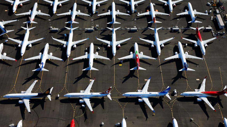 The Boeing 737 MAX Nightmare Keeps Getting Worse