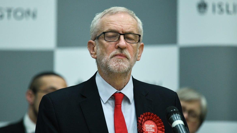 Labour Admits It Smeared Jewish Whistleblowers Under Jeremy Corbyn