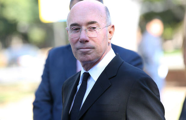 David Geffen Takes Instagram Private After Tone-Deaf Post About Self-Isolating on His Yacht