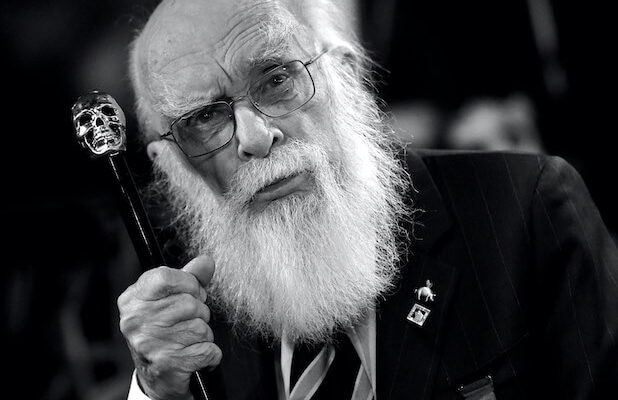 James Randi, Magician and Paranormal Debunker, Dies at 92