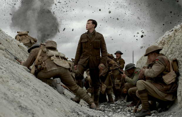 '1917' Named Top Film at Producers Guild Awards