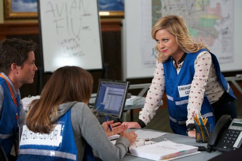 'Parks and Recreation' to Return With a Brand New Episode Inspired by Social Distancing
