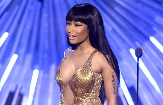 Nicki Minaj Says She Plans to 'Retire' From Music