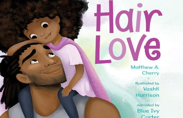 Blue Ivy Carter, Beyonce and Jay-Z's Daughter, to Narrate 'Hair Love' Audiobook