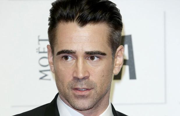 'The Batman: Colin Farrell in Talks to Play Penguin