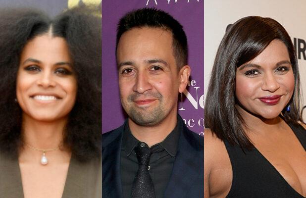 2020 Oscars: Zazie Beetz, Lin-Manuel Miranda, Mindy Kaling Among Diverse Group of Presenters