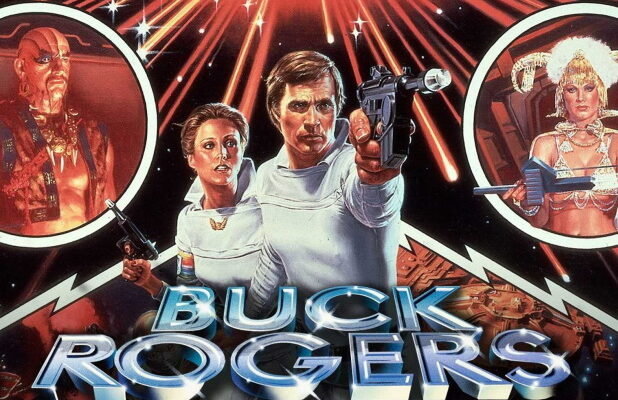 Classic Sci-Fi Hero 'Buck Rogers' to Get Big-Screen Revival at Legendary
