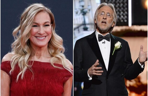 Former Recording Academy Chief Neil Portnow Accused of Raping Female Recording Artist