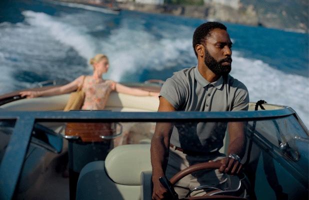 'Tenet' Crosses $300 Million at Global Box Office as Regal Cinemas Weighs Closures
