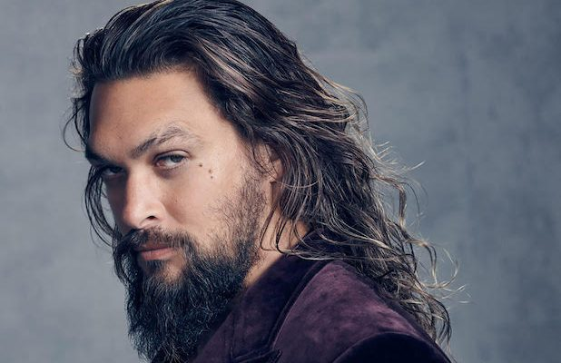 Jason Momoa Says He Can't Shoot 'Aquaman 2' Because He 'Got Run Over by a Bulldozer'