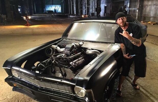 'Street Outlaws' Star 'Kentucky' Chris Ellis Dies at 39