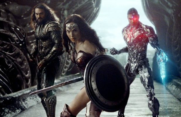 'Justice League: Gal Gadot, Ben Affleck Join Call to #ReleaseTheSnyderCut