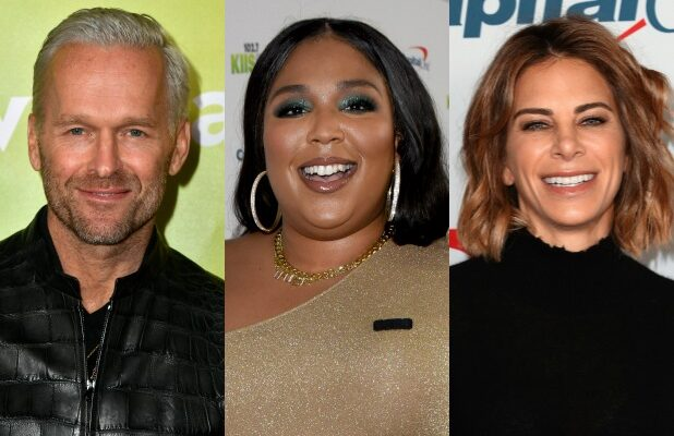 'The Biggest Loser' Host Bob Harper Weighs in on Jillian Michaels' Comments About Lizzo