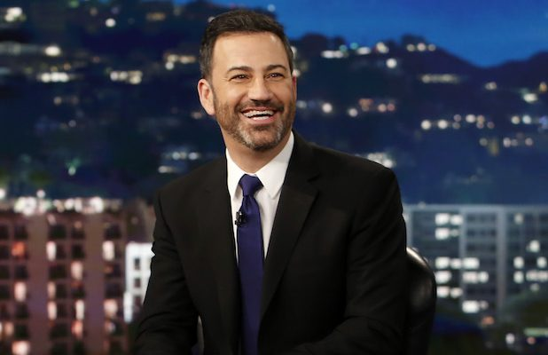 ABC Fined by FCC Over 'Jimmy Kimmel Live!' Misuse of Emergency Alert System Tones