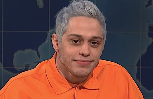 Here's Why Pete Davidson Wasn't on the 'SNL' Premiere