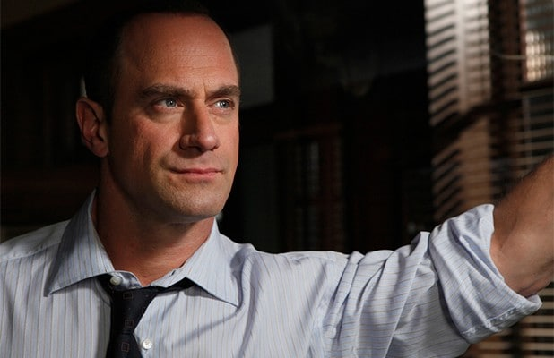 Christopher Meloni to Reprise 'SVU' Role in New Dick Wolf Series at NBC