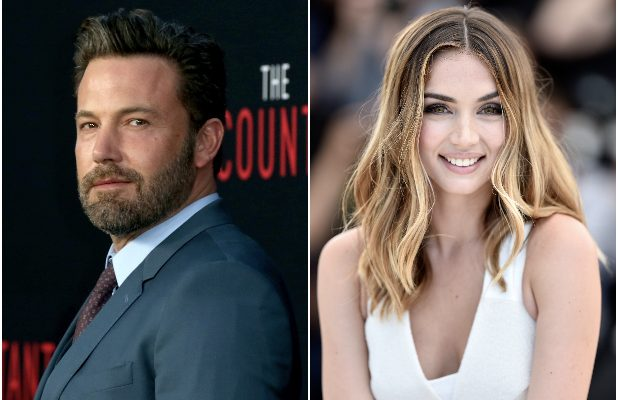 Ben Affleck in Talks to Star in Adrian Lyne's Patricia Highsmith Adaptation 'Deep Water' for New Regency