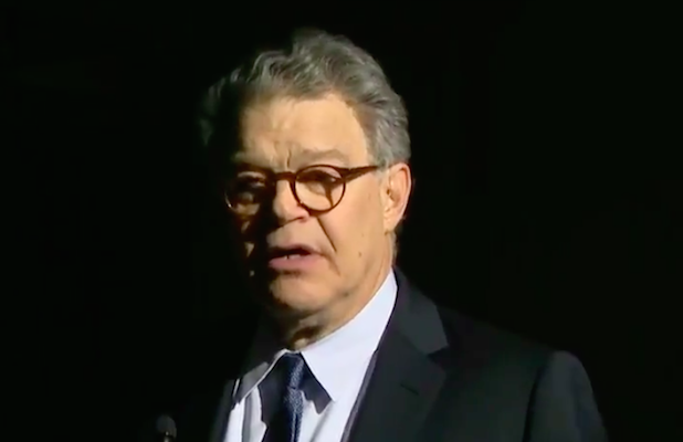 Al Franken Lands Weekly Talk Show on SiriusXM