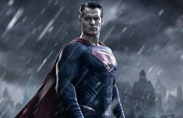 Henry Cavill in Talks to Return as Superman for Warner Bros