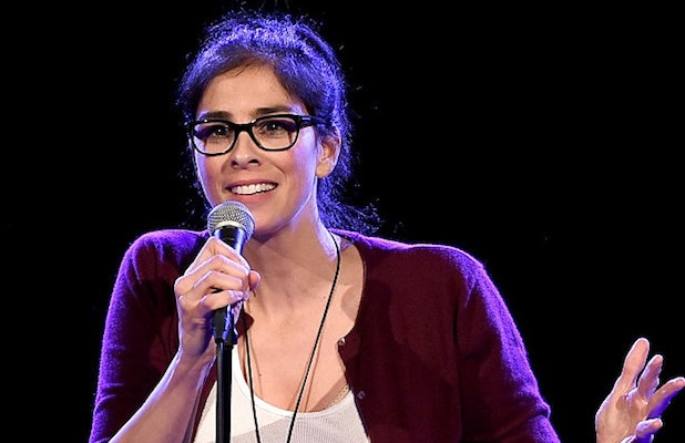 Emmys: Sarah Silverman Laments 'Righteousness Porn' Hurting Comedy
