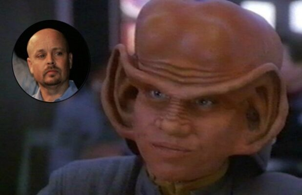 Aron Eisenberg, 'Star Trek: Deep Space Nine' Star, Dies at 50