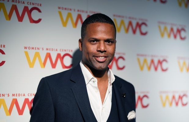 AJ Calloway and Warner Bros. 'Have Mutually Agreed to Part Ways' Following Sexual Assault Investigation Into 'Extra' Host