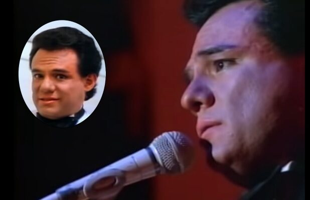 José José, Famed Latin Singer, Dies at 71