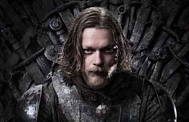 Andrew Dunbar, Theon Greyjoy's Body Double on 'Game of Thrones,' Dies in His 30s