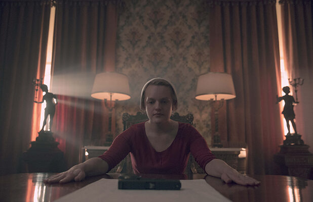 'Handmaid's Tale' Creator on June's 'Act of War' in Season 3 Finale: 'She's Doing This for Pain, Not for Pleasure'