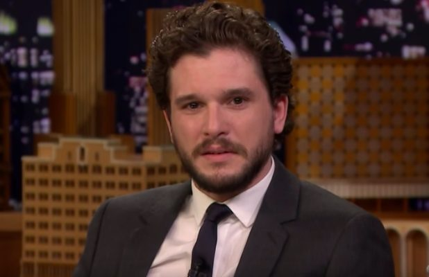 'Game of Thrones' Star Kit Harington to Join Marvel Cinematic Universe