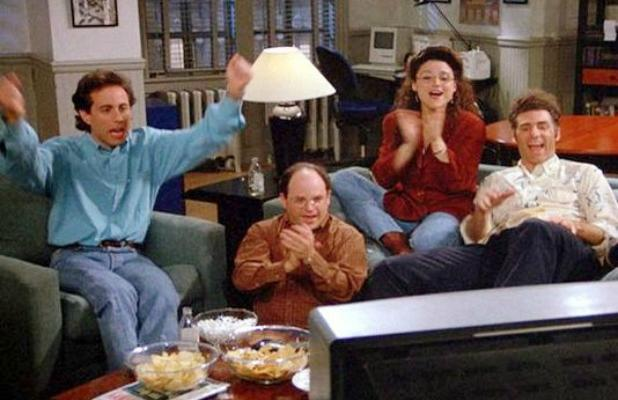 Netflix Lands 'Seinfeld' Streaming Rights Starting in 2021