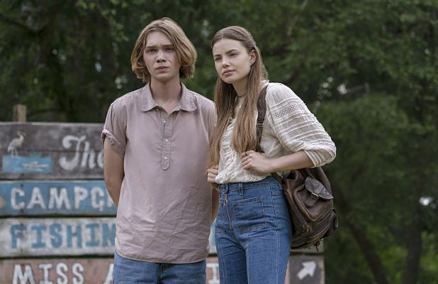 'Looking for Alaska: Here's Your First Look at Hulu's Adaptation of John Green Novel (Photos)