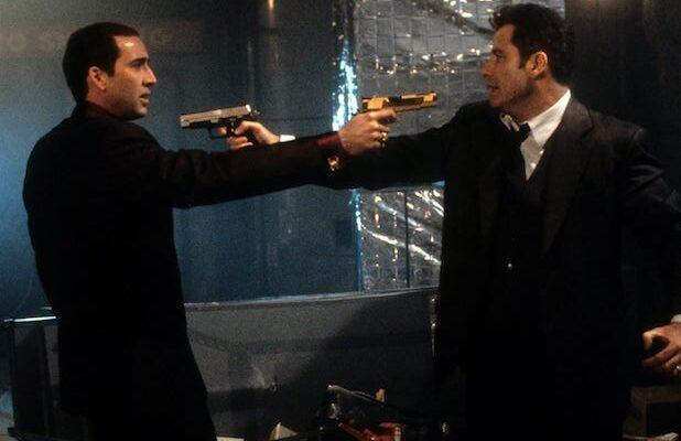 Paramount to Reboot John Woo '90s Action Hit 'Face/Off'
